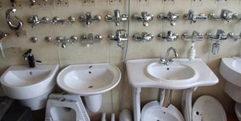 Duha Al Mutaheda Co Doha Sanitaryware Plumbing