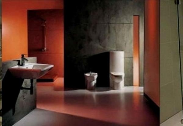 Resin Company For Sanitary Ware Plumbing Sanitaryware